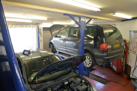 Importance of Routine Vehicle Servicing and Maintenance