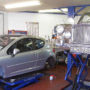 Advantage of Booking Your Service and MOT Together