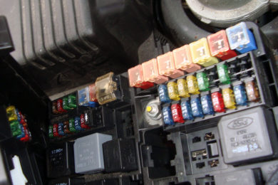 AUTO ELECTRICAL FAULTS