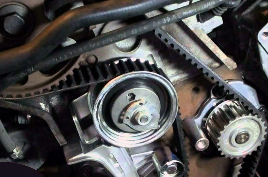 Cam Belt /Timing Belt Change